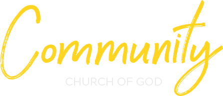 What Moves You? – Community Church of God San Jose, CA